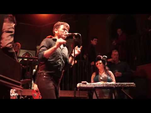 Blues Arcadia @ Lefty's Old Time Music Hall