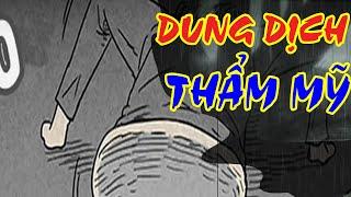 Dung Dịch Thẩm Mỹ | Silent Horror | Truyện Tranh Kinh Dị