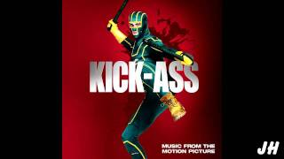 KICK-ASS - 04. There