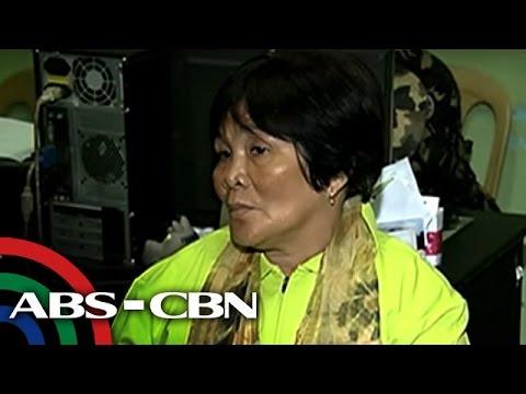 TV Patrol: Ina ng driver ng bus na naaksidente sa Tanay, humihingi ng tulong