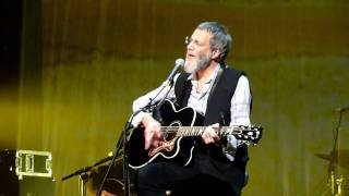 Cat Stevens (Yusuf) Morning Has Broken
