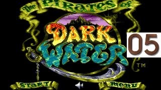 The pirates of Dark Water (GEN) LP part 5