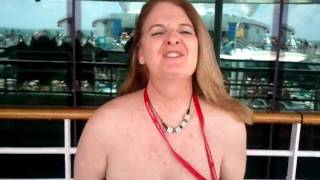 Swinger Cruise Naked Pool Party