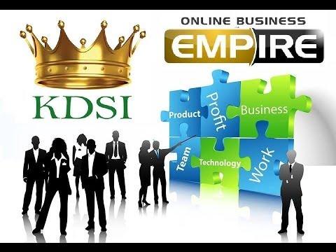 King Dnarmsa Spirulina International Inc. KDSI