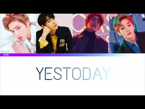 NCT U 'YESTODAY' (Extended ver.) [ han|rom|eng color-coded lyrics ]
