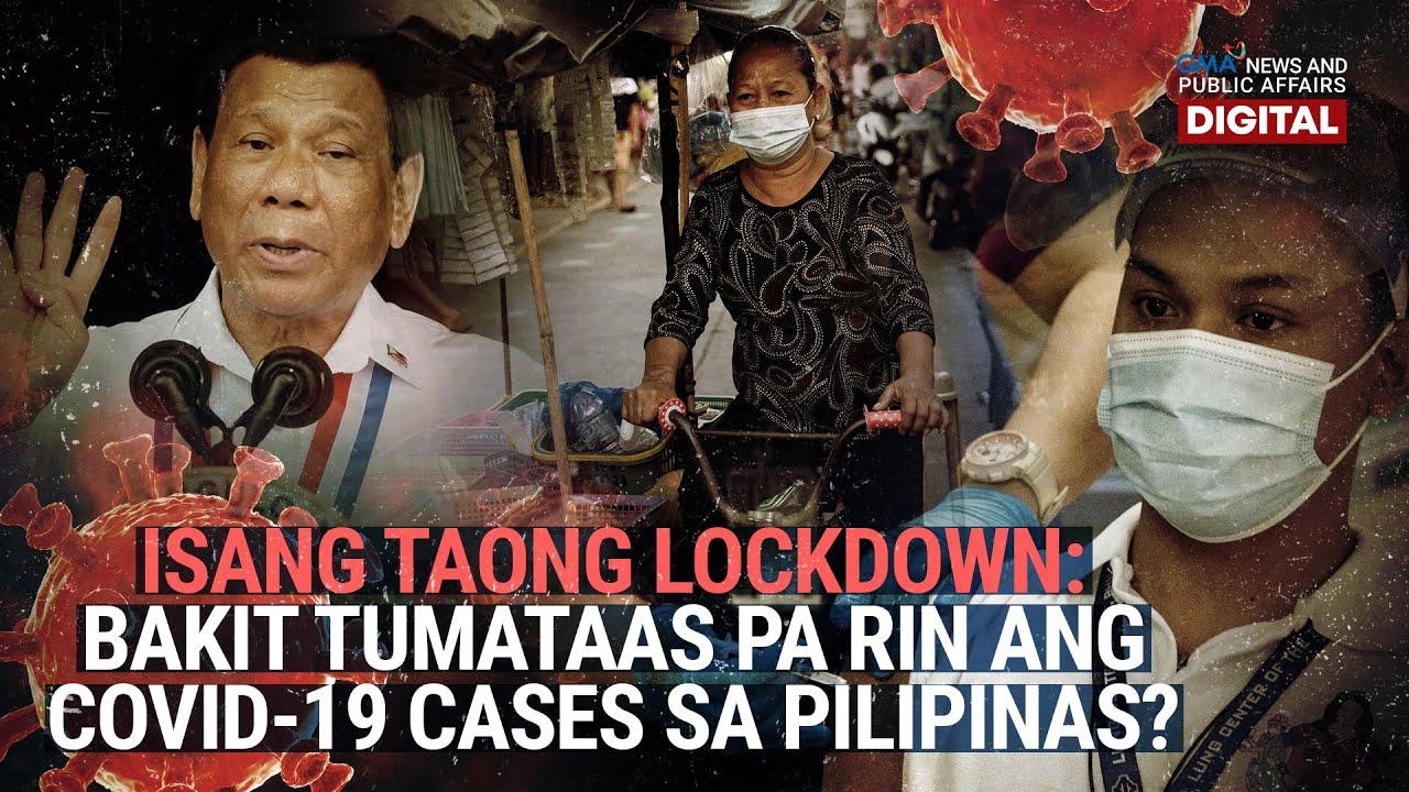 Download Bakit tumataas pa rin ang COVID-19 cases sa Pilipinas?   Need to Know