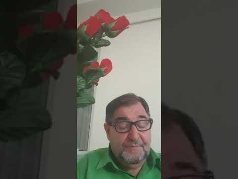Nuri Böcekbakan'ile Cuma Sohbetleri 31 Temmuz