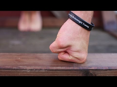 Strengthen your Wrists & Forearms