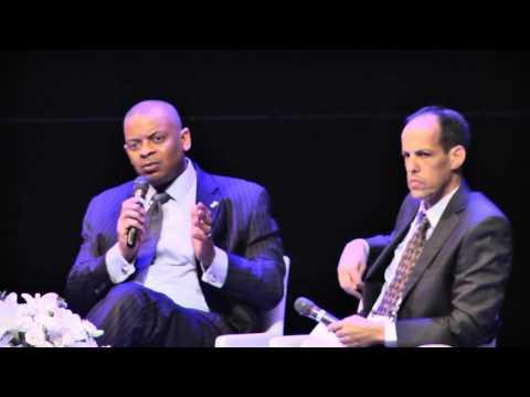 FuelChoices Summit 2015 - Smart Mobility - U.S Secretary Anthony foxx