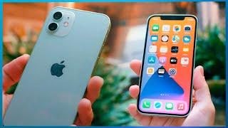 iPhone 12 REVIEW: El MEJOR iPhone de 2020