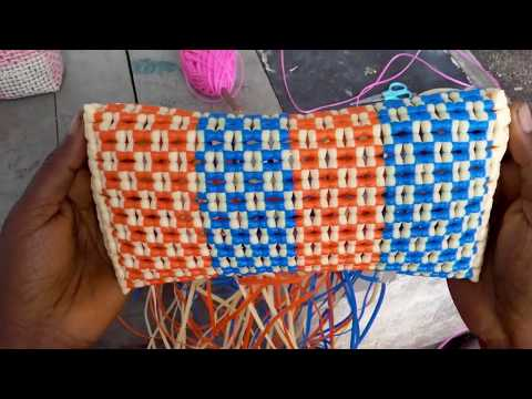 Small Wire Basket Sivankan Koodai pinnuthal