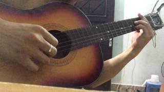 Mùa Đông Của Anh - Guitar cover ngẫu hứng điệu Bolero