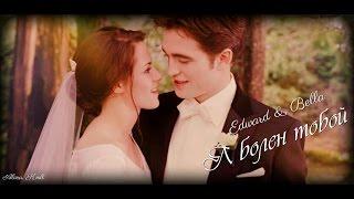 Edward & Bella || Я болен тобой