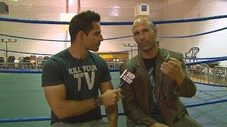 Christopher Daniels on never winning the TNA Championship, retirement, Spike TV deal, ROH, more