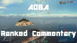 Ranked Commentary #8 - Aoba