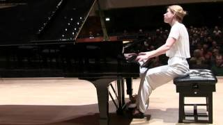 Serge Prokofiev - Tales of an Old Grandmother, Op. 31 - Olga Stezhko piano - Live