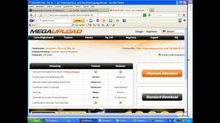 Megaupload Highspeed Download whit Opera FIXED !!
