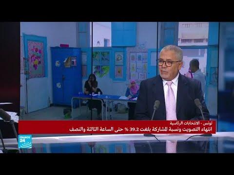المحلل السياسي توفيق المثلوثي: -ثورة جديدة عبر الصناديق في تونس-  - نشر قبل 3 ساعة