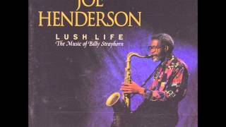 Johnny Come Lately Joe Henderson