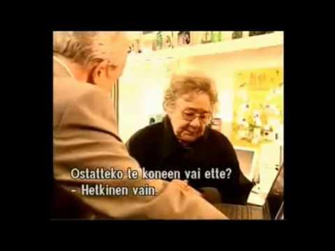 Oma kauft Dildo (Produktinstyle) - YouTube