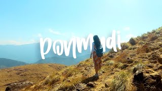 Best tourist places in Trivandrum | Epi 01 | Ponmudi Travel video