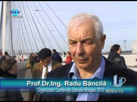 TeleU: A VIII-a ediție a Conferințelor Danube Bridges