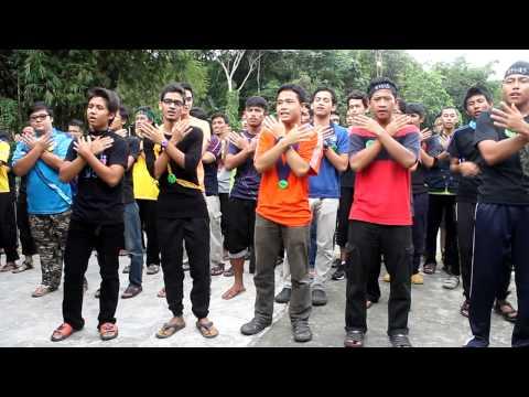 Gelombang keadilan Shoutul Harokah (MHI 2012)