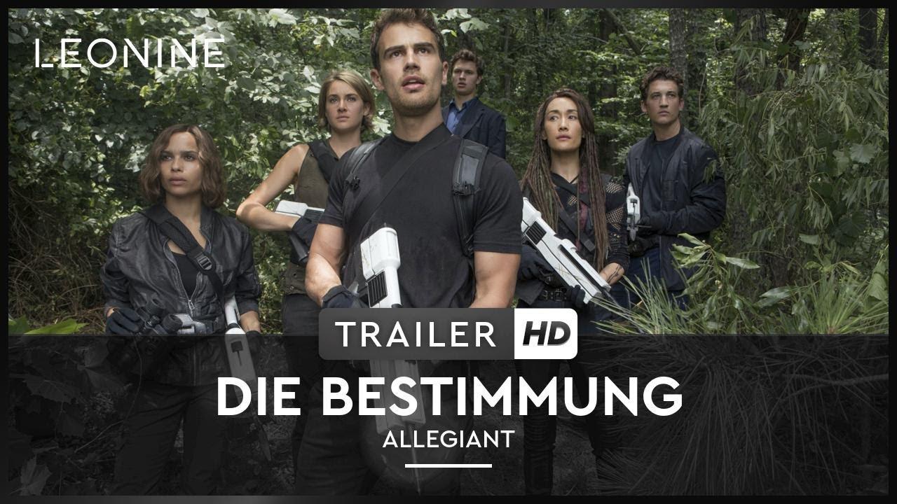 Allegiant Deutsch