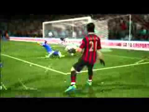 FIFA soccer 13    EA 2012 Trailer