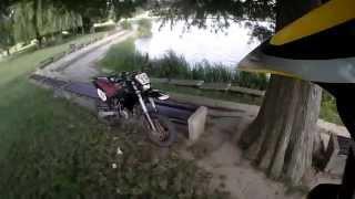 2014 NK summer city ride #1