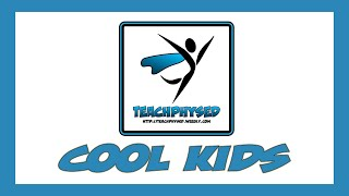 Let's Dace - Cool Kids