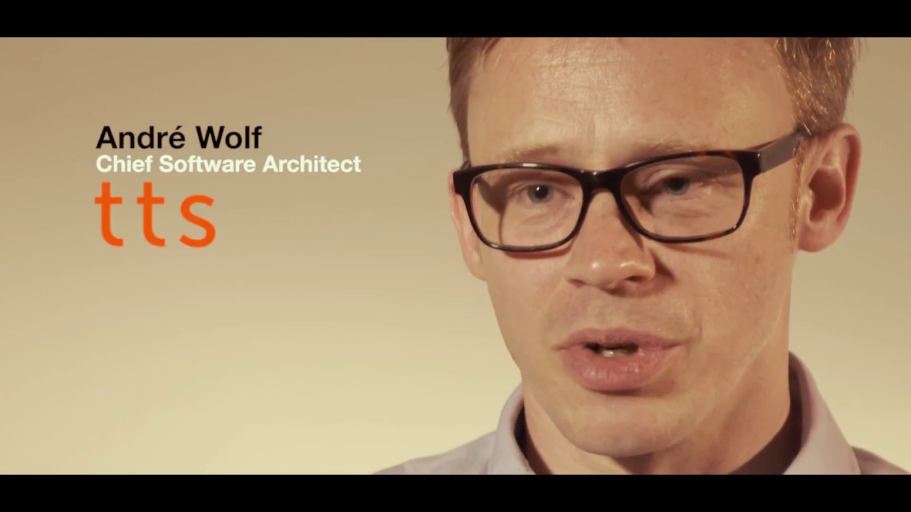 Tts Discusses The Value Of Aws Training And Certification Youtube