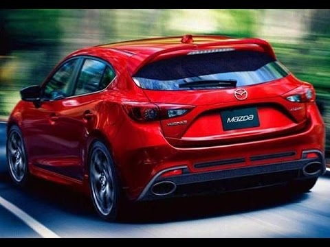 2019 New Cars Coming Out 2019 Mazda 3 New Cars 2019 Youtube
