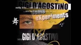 "Gigi D'Agostino - Those were the days  ""su le mano"" ( Some Experiments )"