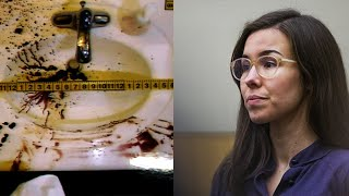 'Fog' lifted? Arias finally admits she remembers killing