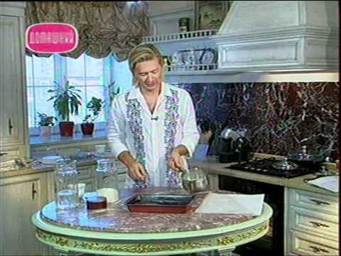 Греческий пирог 'Эгейское