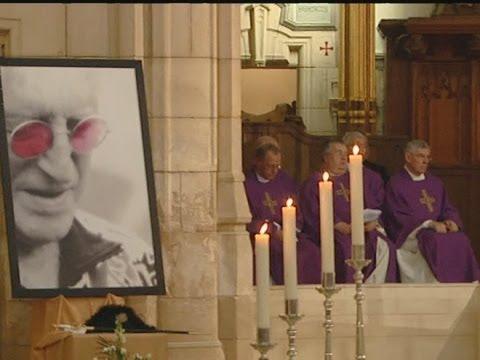 JIMMY SAVILE: Funeral held in Leeds