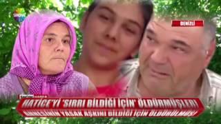 Kayıp Hatice'nin cesedi 8 ay sonra bulundu!