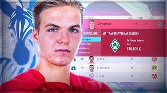 FIFA 20 : TRANSFERS in LIGA 3! TAKTIKEN & ANWEISUNGEN 📝💙⚽ MSV Duisburg Karriere