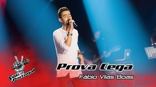 "Fábio Vilas Boas – ""Mr. Jones"" 