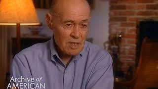 Bill Monroe on interviewing the Ayatollah Khomeini's aide Sadegh Ghotbzadeh