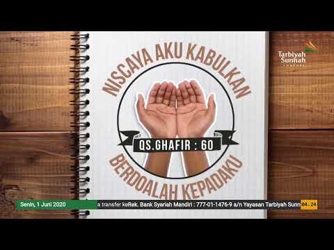 Tarbiyah Sunnah Channel Live Streaming