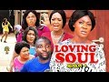 LOVING SOUL SEASON 4 - (New Movie) Mercy Johnson 2019 Latest Nigerian Nollywood Movie Full HD