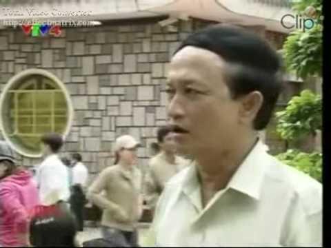 Ba Chua Xu