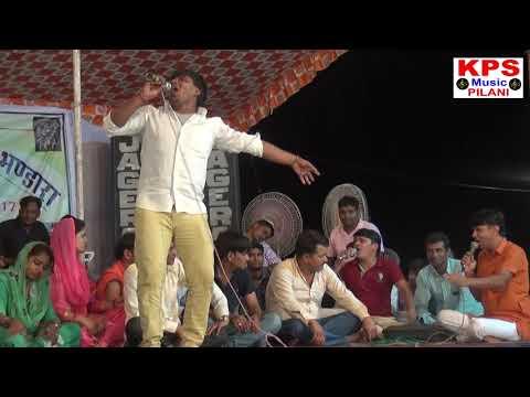 भोमियाजी का बहुत सूंदर भजन [live program ]kps music