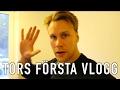 Tors första vlogg (VLOGG #1)