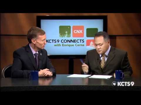 Rob McKenna Interview | KCTS 9 CONNECTS