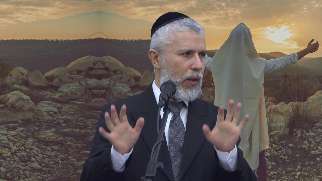 הדרכה קצרה: האם יש תפילות שהולכות לשווא? - הרב זמיר כהן HD