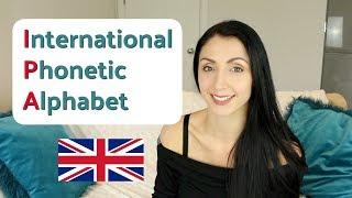 Learn Phonetics - International Phonetic Alphabet (IPA)