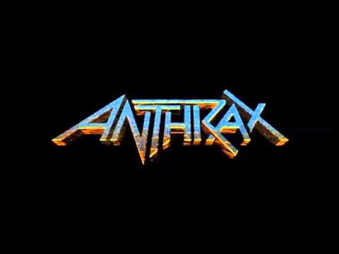 Anthrax - Bare